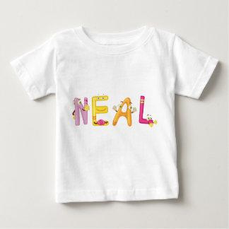 Neal Baby T-Shirt