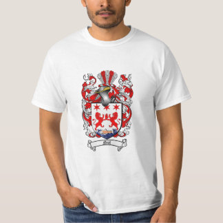 Neal Family Crest - Neal Coat of Arms T-Shirt