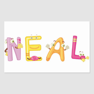 Neal Sticker