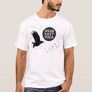 Near East Yoga shwag T-Shirt