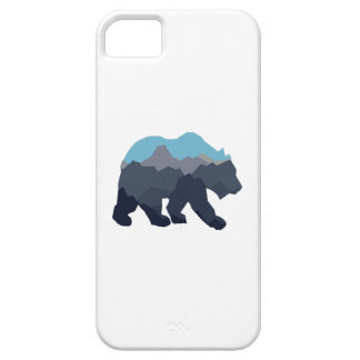 NEAR MOUNTAIN LAKES CASE FOR THE iPhone 5