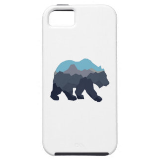 NEAR MOUNTAIN LAKES iPhone 5 CASES