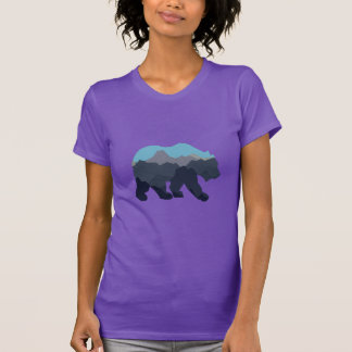 NEAR MOUNTAIN LAKES T-Shirt