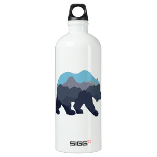 NEAR MOUNTAIN LAKES WATER BOTTLE