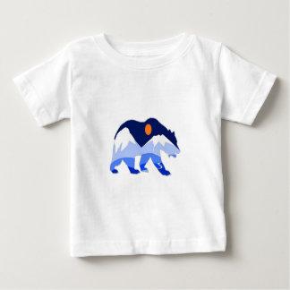 NEAR THE GLACIER BABY T-Shirt