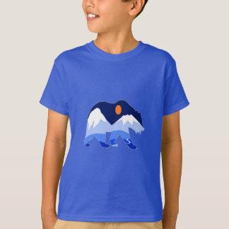 NEAR THE GLACIER T-Shirt