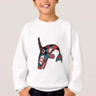 NEAR THE PERIMETER SWEATSHIRT