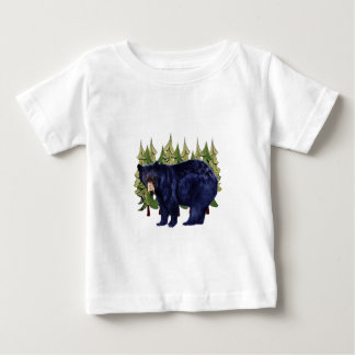 NEAR THE PINES BABY T-Shirt