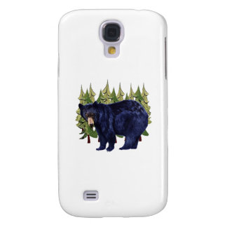 NEAR THE PINES GALAXY S4 COVER