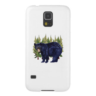 NEAR THE PINES GALAXY S5 COVERS