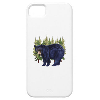 NEAR THE PINES iPhone 5 COVER