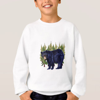 NEAR THE PINES SWEATSHIRT