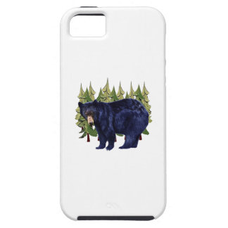 NEAR THE PINES TOUGH iPhone 5 CASE