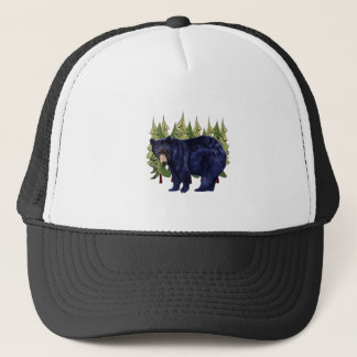 NEAR THE PINES TRUCKER HAT