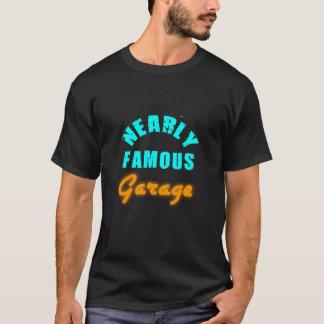 Nearly Famous Garage/No Chrome t-shirt