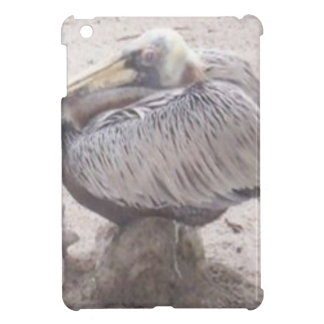 Neat Pelican with Shell Case For The iPad Mini