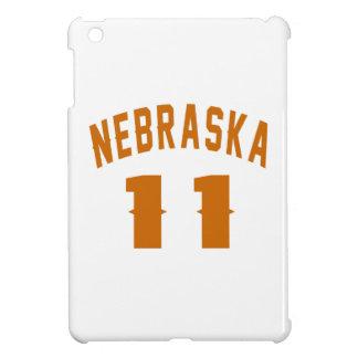 Nebraska 11 Birthday Designs Case For The iPad Mini