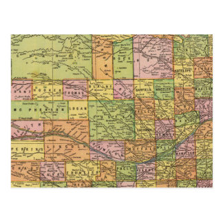 Nebraska 2 postcard