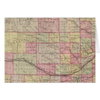Nebraska 3 card