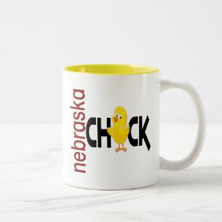 Nebraska Chick 1 Mug