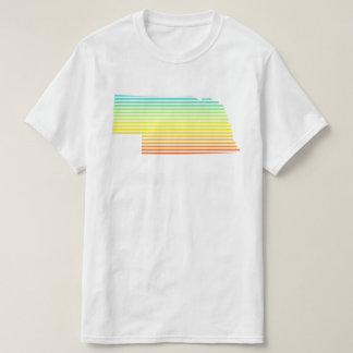 nebraska chill fade T-Shirt