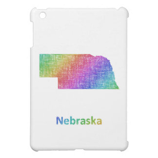 Nebraska Cover For The iPad Mini