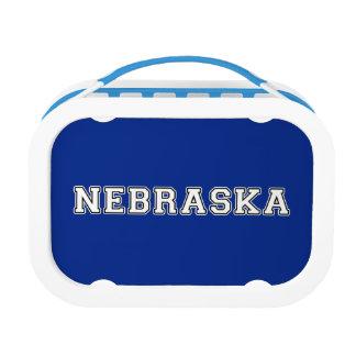 Nebraska Lunch Box