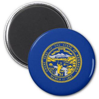 Nebraska Magnet