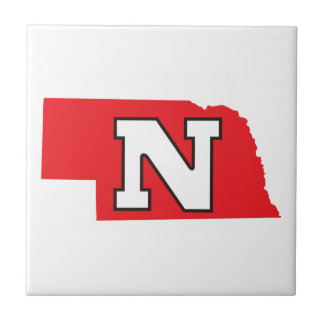 NEBRASKA N CERAMIC TILE