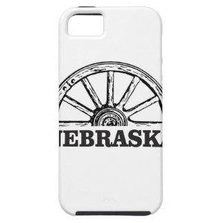 nebraska pioneer iPhone 5 cover