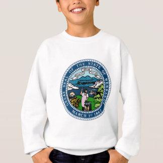 Nebraska State Seal Sweatshirt