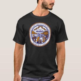 Nebraska State Seal T-Shirt