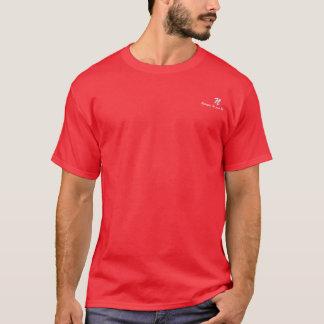 Nebraska, the good life T-shirt