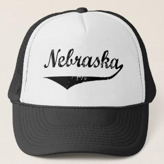 Nebraska Trucker Hat
