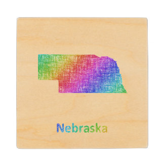 Nebraska Wood Coaster