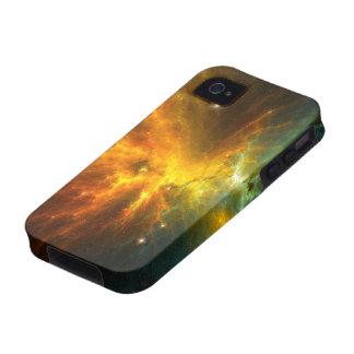 Nebula 1 Case-Mate Case Vibe iPhone 4 Covers