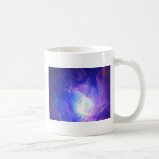 Nebula 22 basic white mug