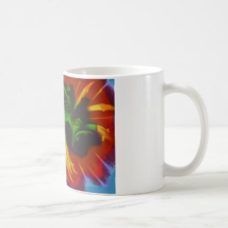 Nebula Basic White Mug