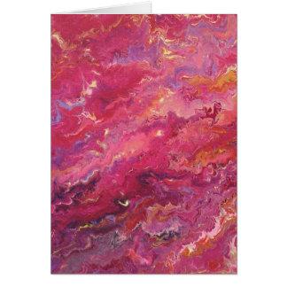 Nebula - card 1