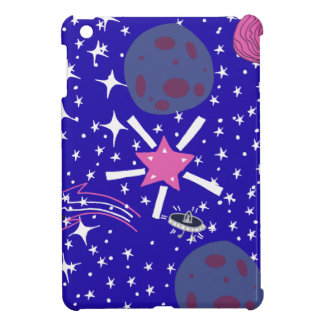 nebula cover for the iPad mini