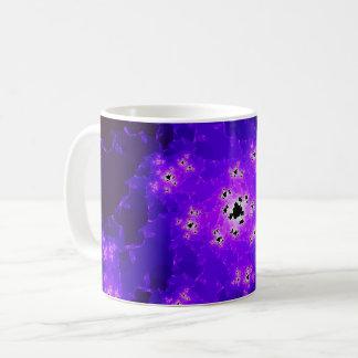 Nebula Fractal Mug