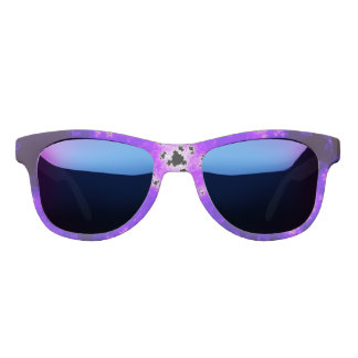 Nebula Fractal Sunglasses