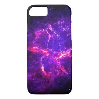 Nebula Galaxy Space Photos iPhone 8/7 Case