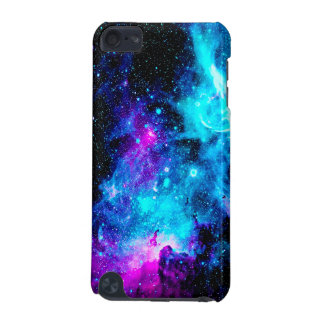 Nebula Galaxy Stars Girly 5G iPod Touch Case