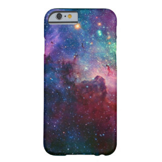 Nebula Galaxy Stars iPhone 6 case Barely There iPhone 6 Case
