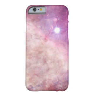 Nebula Galaxy Stars Pink Purple Girly 5 Case