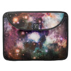 Nebula Galaxy Stars Sleeve For MacBook Pro