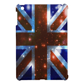 Nebula Great Britian Union Jack Ipad Mini Case