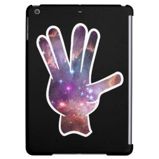 Nebula Hand Gesture