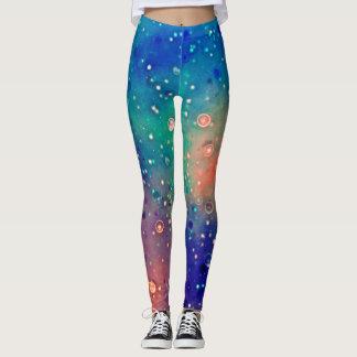 Nebula♥ Leggings
